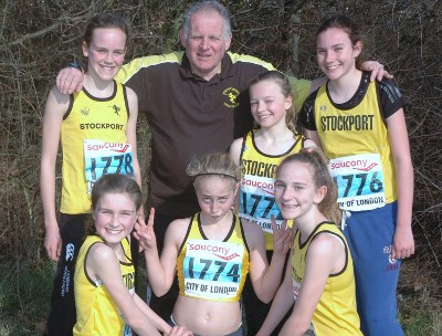 National Cross Country Champs
