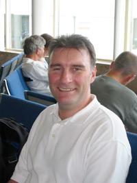 David Tivey