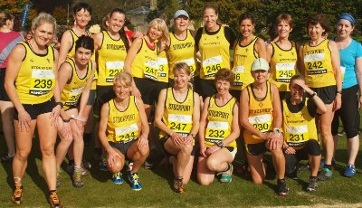 Greater Manchester Cross Country League