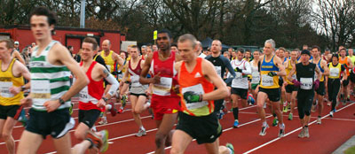 Hoka One One Stockport 10 registration now open
