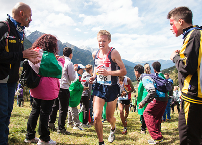 World Mountain Running Championships