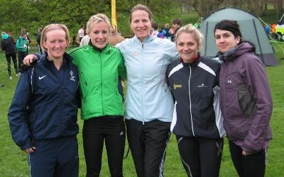 Northern Road Relay Championships