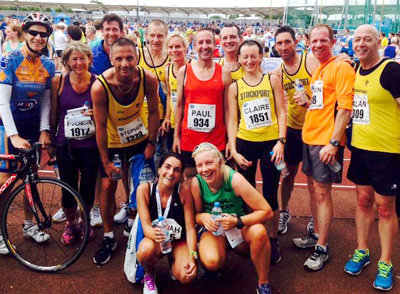 We Love Manchester 10km