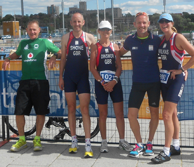 World Duathlon Championships