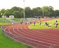 Woodbank Stadium